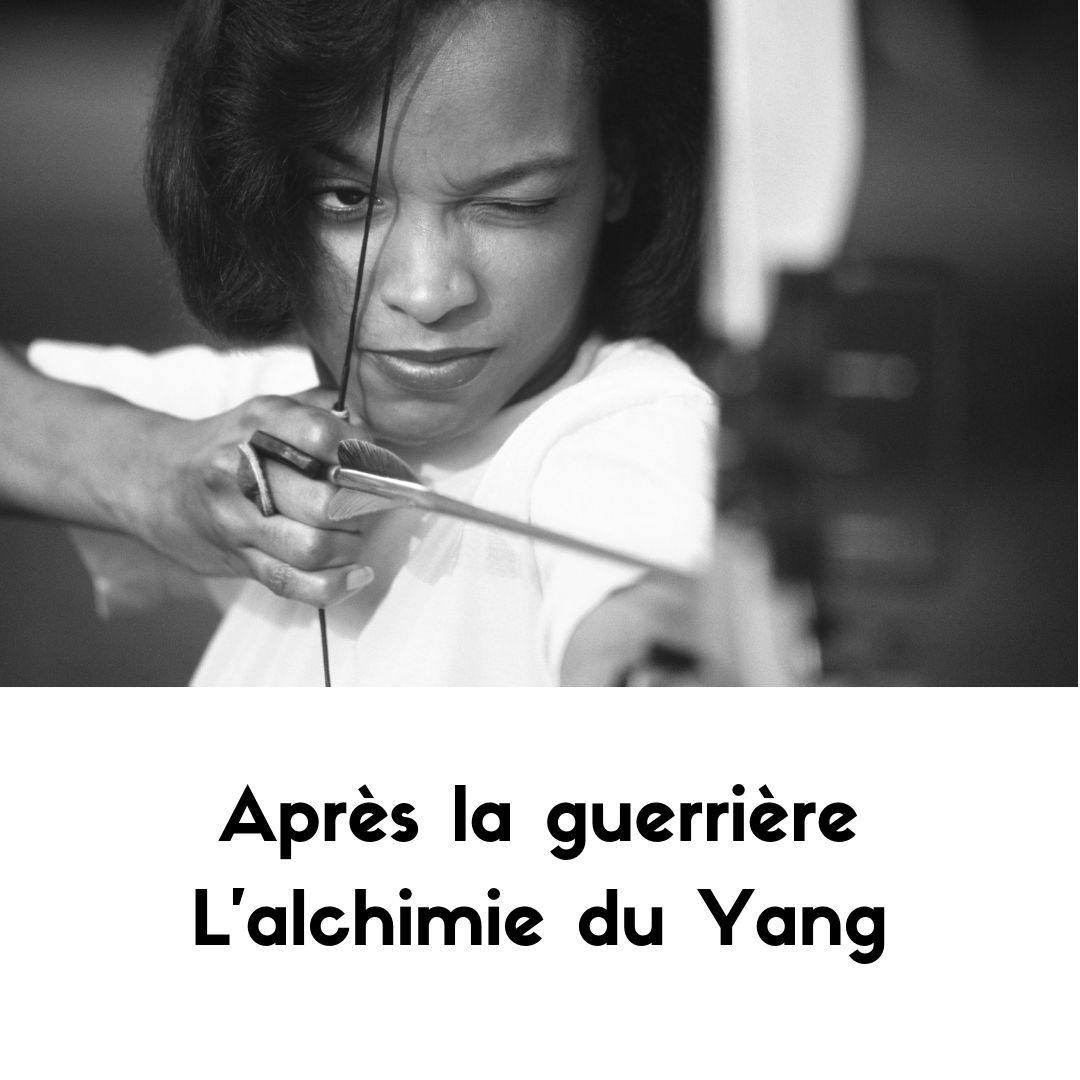 Stage alchimie Yang